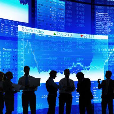 Order Flow Determines Price Action