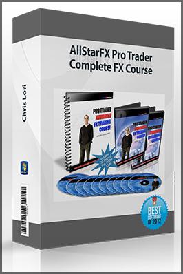 AllStarFX Pro Trader Complete FX Course